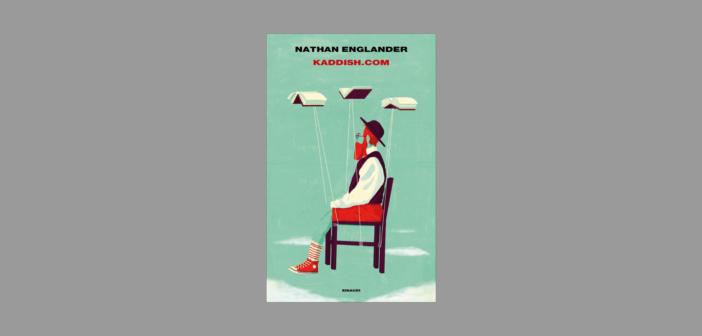 Nathan Englander – kaddish.com