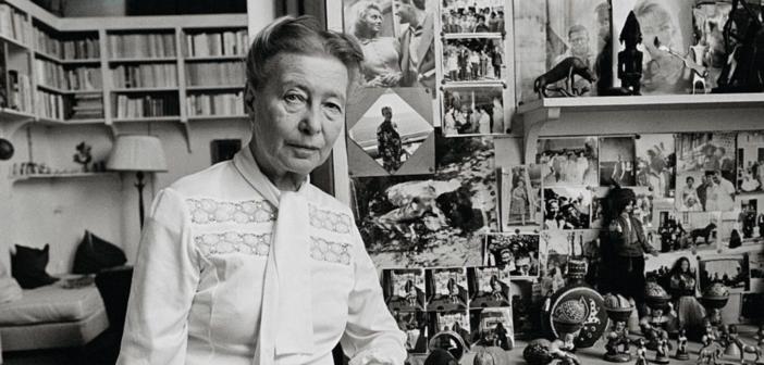 Simone de Beauvoir e Violette Leduc: censure parallele e complesse