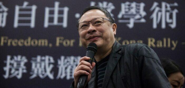 Speciale Hong Kong e intervista a Benny Tai