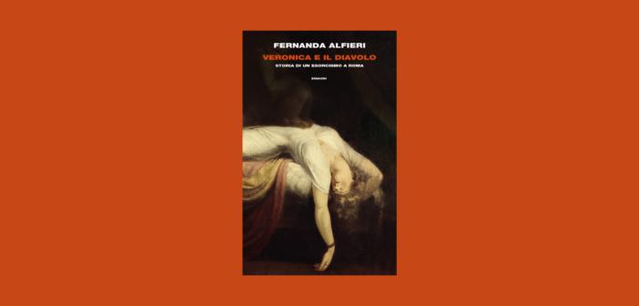 Fernanda Alfieri – Veronica e il diavolo