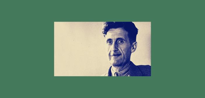 Tutto Orwell, un successo strepitoso non sempre capito fino in fondo