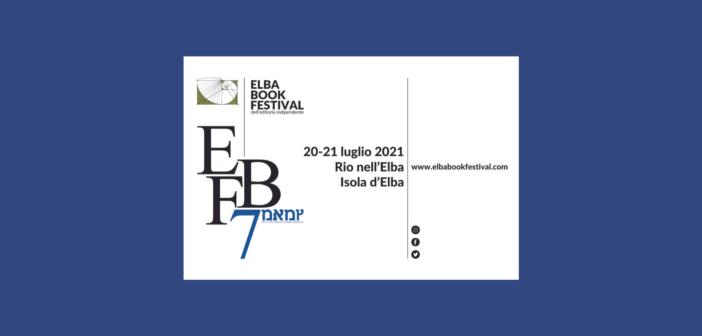Elba Book 2021, il ritorno dei libri in presenza