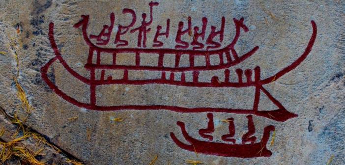Nature writing e archeologia